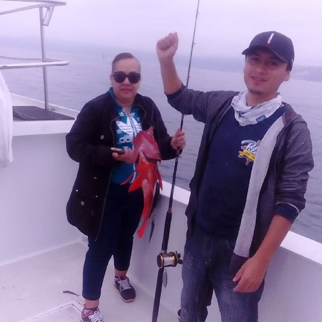 comfortable sportfishing ensenada