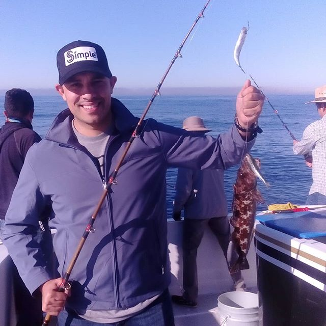 fun friendly baja fishing